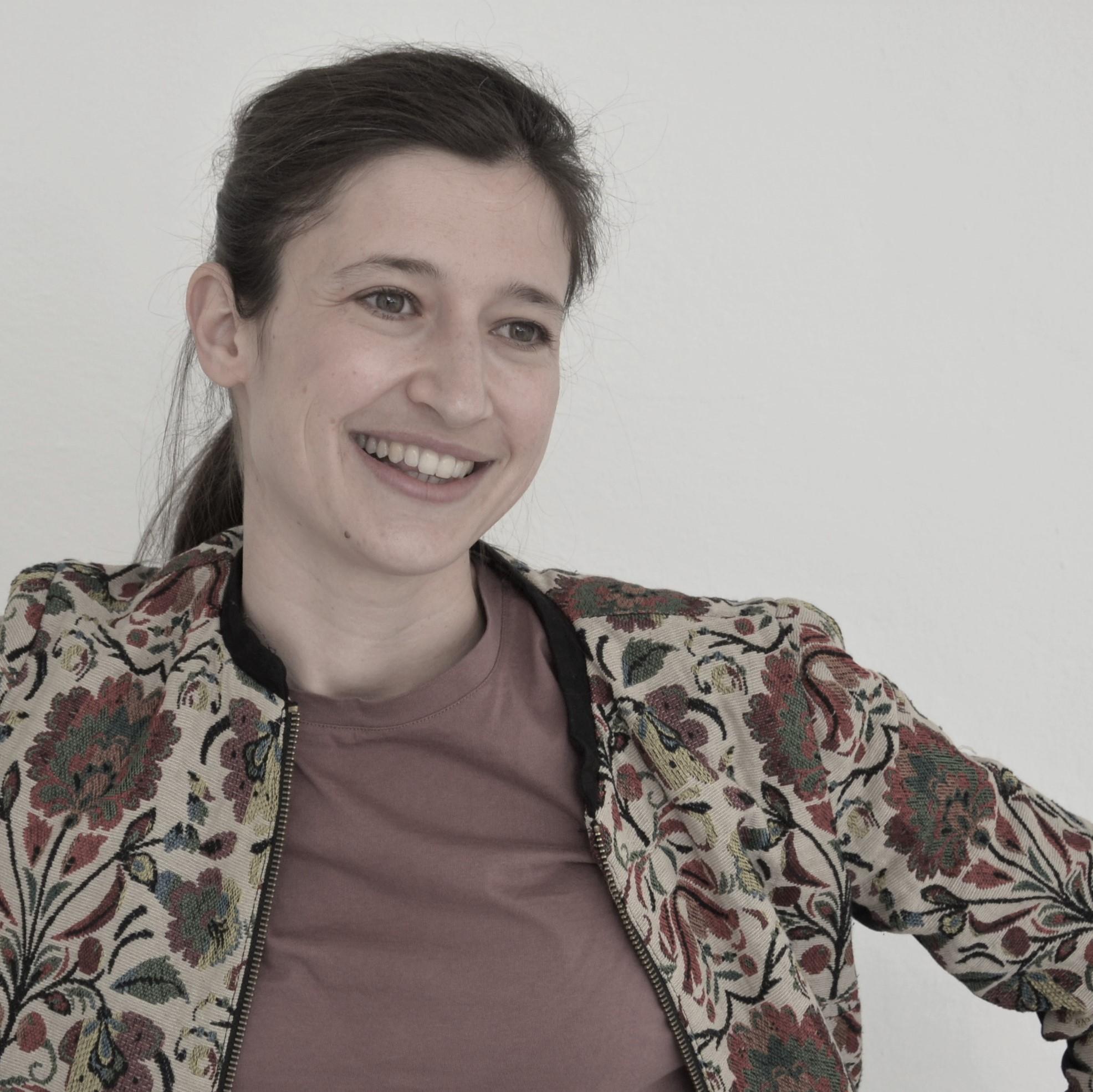 Francesca Imoda